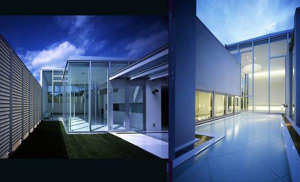 Itsuko hasegawa architecte japonaise contemporaine for Architecture japonaise contemporaine