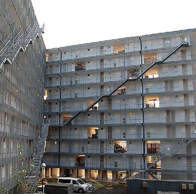 Sanaa cabinet d 39 architectes japonais contemporains - Architecte japonais ...